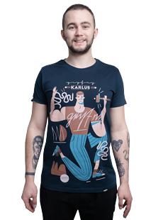Koszulka Gryfny Karlus
