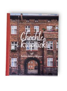 Ksionżka Chochle i Krupnioki