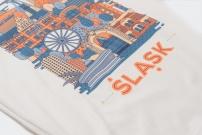 Koszulka Śląsk