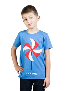 Koszulka Fyrtok