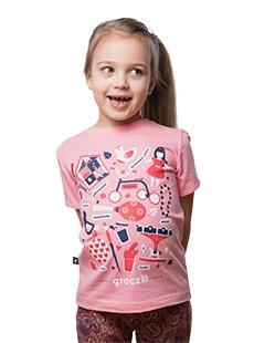 Koszulka Graczki