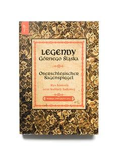 Ksionżka Legendy Górnego Śląska