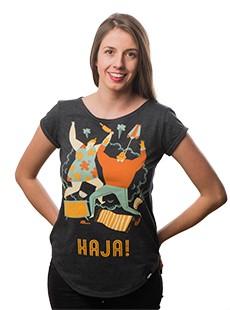 Koszulka Haja