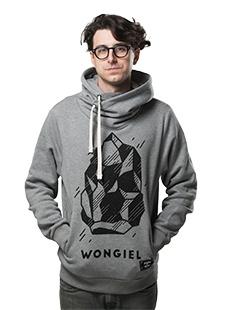 Bluza Wongiel