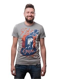 Koszulka Ajnfart