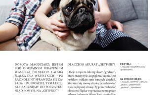 Gryfnie w BE magazyn