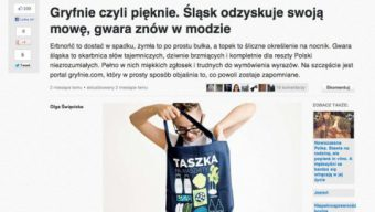 Gryfnie we natemat.pl