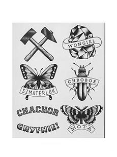 śląskie-tatuaże-mini
