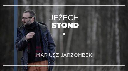 jezech-stond-mariusz-jarzombek