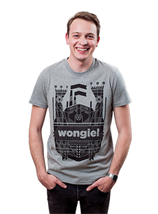 wongiel mini