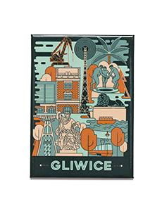 gliwice-magnes-mini