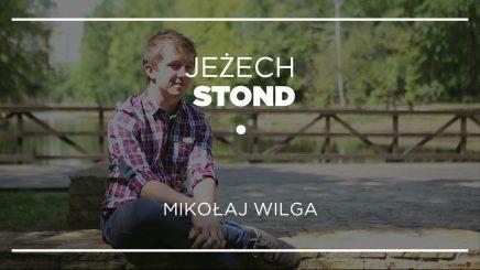Mikołaj Wilga