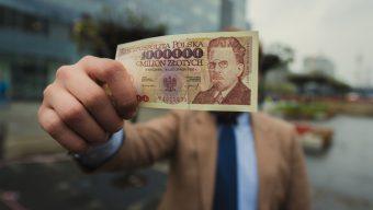 Karol Godula – ślonski miliarder