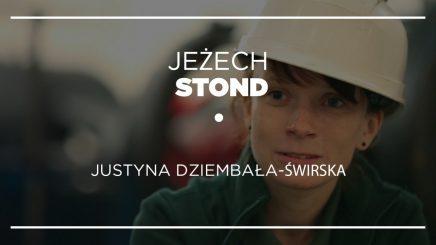 Justyna Dziembała