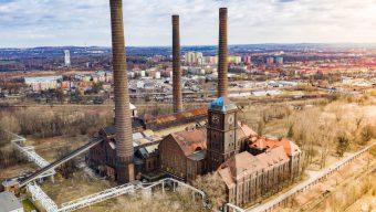 Katyjdra Industrialu