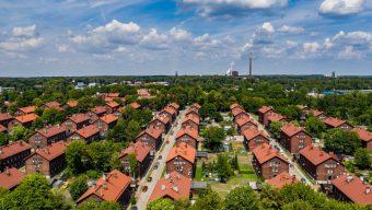 Borsig i jego ghost town