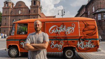 Gumiklyjzy Food Truck – wywiad